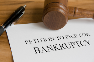 What To Do If You Need To File For Bankruptcy?