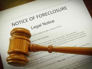 Foreclosure Dictionary: Part I
