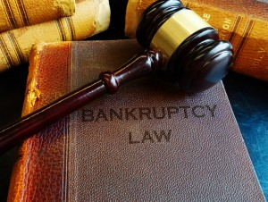 5 Things You Didn't Know About Bankruptcy