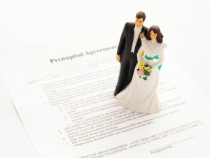 Navigating a Prenuptial Agreement