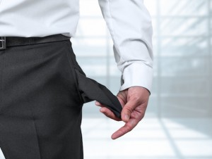 How Bankruptcy Can be a Positive Life Change
