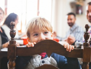 Create A Consistent Holiday Parenting Time Schedule That Enriches Your Child's Life