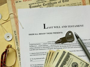 The 4 Steps of Probate