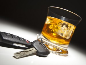 First Things to Do After Being Charged with A DUI
