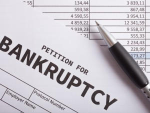 Ins and Outs of Chapter 20 Bankruptcy