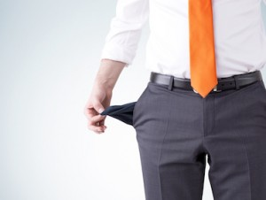 Why these 5 Bankruptcy Myths are Wildly Untrue