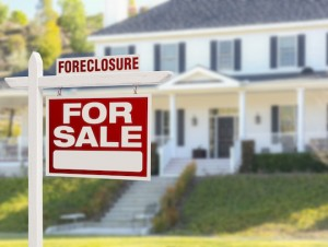 Taking the Stress Out of Foreclosure