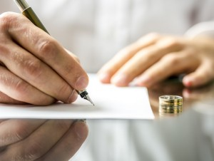 3 Things to Consider in Divorce